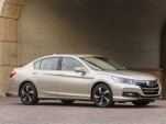 2014 Honda Accord Plug-In Hybrid: First Drive
