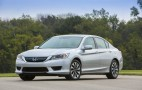 2014 Honda Accord Hybrid Driven: At 50 MPG And $30k, Does It Add Up?