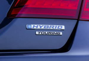 China Emission Standards: So Tough Honda Will Have All Hybrids By 2025
