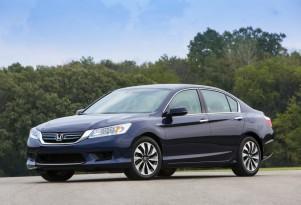 2014 Honda Accord Hybrid: First Drive Report