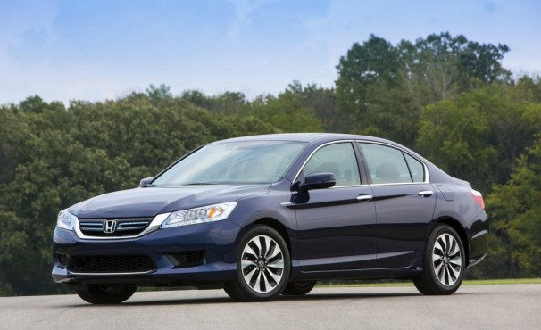 how many miles per gallon does 2014 honda accord. Black Bedroom Furniture Sets. Home Design Ideas