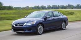 2014 Honda Accord Hybrid Still In Very Short Supply: Why?