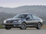 Honda Accord, Toyota Corolla, Mercedes CLA: This Week's Most Researched Car Reviews