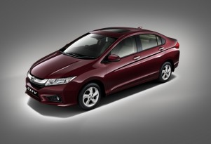 Is The 2015 Honda Fit Sedan India's Just-Launched Honda City?