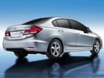 Californians: Buy Honda Civic Natural Gas, Get $1,000 Off--But, Hurry