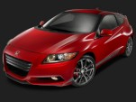 2014 Honda CR-Z HPD Supercharged