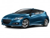 2014 Honda CR-Z EX with Navigation