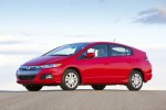 Honda Insight Hybrid To Be Canned By 2015?