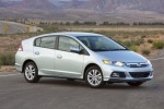 Honda Ends Three Green Models For 2015: Insight, Fit EV, FCX Clarity