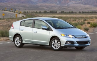 It's Official: Honda Kills The Insight & Fit EV