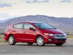 Honda Insight Hybrid: The Least-Wanted Car In America?