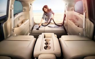 2014 Honda Odyssey Ads Feature Neil Patrick Harris & Rainn Wilson