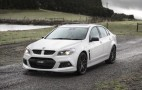 Holden Tuner HSV Eyes Chevy Models, Mulls U.S. Expansion