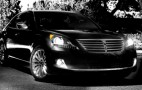 2014 Hyundai Equus Refresh Details Revealed Ahead Of New York Debut
