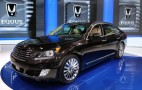 2014 Hyundai Equus: First U.S. Photos, Live From The NY Auto Show