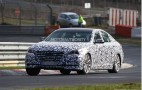 2014 Hyundai Genesis Set For Detroit Auto Show Debut