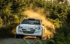 Hyundai Starts Testing Its 2014 i20 WRC