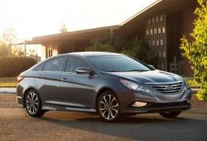 Hyundai Sonata Gas Mileage Overstated Again, In Korea This Time
