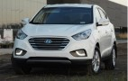 2015 Hyundai Tucson Fuel Cell: Hydrogen Crossover First Drive