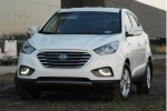2014 Hyundai Tucson Fuel Cell: Hydrogen Crossover First Drive