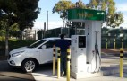 To Get Hydrogen Competitive With Gasoline: $1 Billion, Cheap Natural Gas Needed