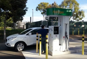 Decades Of Promises: 'Dude, Where's My Hydrogen Fuel-Cell Car?'