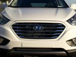Next Hyundai Tucson Fuel Cell to have 30 percent more range