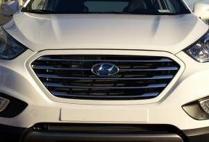 Hyundai To Launch 400-Mile Fuel-Cell SUV By 2020: Report