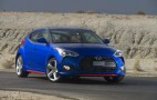 Features For Older Drivers, Saab Production, 2014 Hyundai Veloster: What's New @ The Car Connection