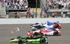 Indy 500 Tops Must-Attend Sports List: Infographic
