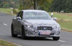 Infiniti Confirms New Sedan For 2013 Detroit Auto Show - It's The 2014 G37