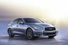 2014 Infiniti Q50