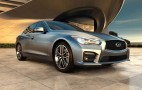 2014 Infiniti Q50 Priced From $37,605