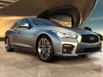 2014 Infiniti Q50 Hybrid Priced From $44,855
