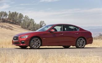 2014 Infiniti Q50 Reviewed, July 2013 Car Sales: Car News Headlines