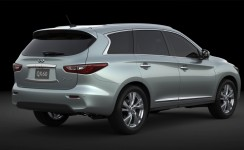 2014 Infiniti QX60 Photos