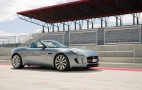 2014 Jaguar F-Type: First Drive &amp; Video