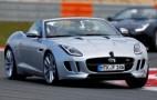 2014 Jaguar F-Type First Drive: Video