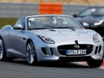 2014 Jaguar F-Type First Drive: Video