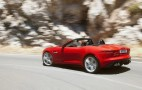2014 Jaguar F-Type Revealed More In New Leaked Photos