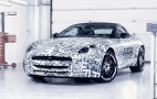 Jaguar Confirms Engine For 2014 F-Type At Beijing Auto Show