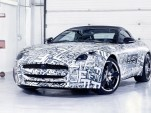 F-Type, Range Rover Loom Large At Jaguar Land Rover