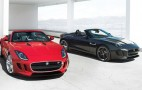 2014 Jaguar F-Type Prototype Hits Nardo High-Speed Oval: Video