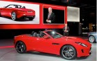 2014 Jaguar F-Type Starts From $69,000, Build Your Own Now