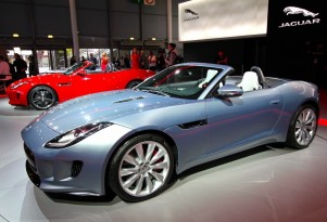 Jaguar F-Type Vs. Porsche Boxster Or Porsche 911: Compare Cars