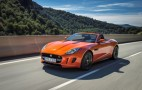 Jaguar And Playboy Play Matchmaker, Give F-Type To Playmate