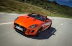 2014 Jaguar F-Type On The Road, On Video: 30 Days Of F-Type