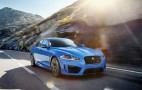 2014 Jaguar XFR-S Bows At 2012 Los Angeles Auto Show: Video
