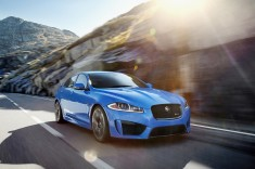 2014 Jaguar XFR-S