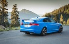 2014 Jaguar XFR-S: First Drive